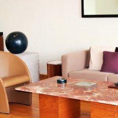 Отель Camino Real Polanco Мехико удобства в номере фото 2