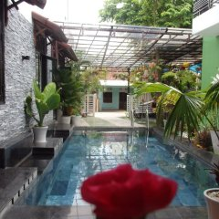 Отель Anh Family Homestay фото 5