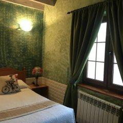 Отель Posada La Herradura комната для гостей фото 2