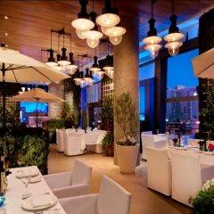 Отель The Cosmopolitan of Las Vegas питание фото 2