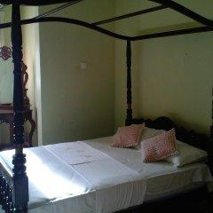 Отель Albert Guest House комната для гостей