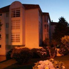 Отель Apartamento Illa da Toxa Испания, Эль-Грове - отзывы, цены и фото номеров - забронировать отель Apartamento Illa da Toxa онлайн вид на фасад