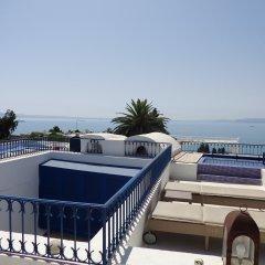 Dar Fatma in Tunis, Tunisia from 141$, photos, reviews - zenhotels.com balcony