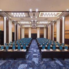 Отель Seahorse Resort & Spa Фантхьет помещение для мероприятий