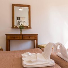 Отель Tsambika Sun Парадиси ванная