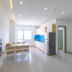 Апартаменты Sunrise Hon Chong Ocean View Apartment Нячанг интерьер отеля фото 3