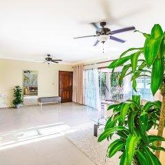 Отель Punta Cana Penthouse Доминикана, Пунта Кана - отзывы, цены и фото номеров - забронировать отель Punta Cana Penthouse онлайн вид на фасад