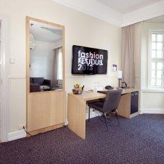 Отель Clarion Collection Hotel Savoy Норвегия, Осло - отзывы, цены и фото номеров - забронировать отель Clarion Collection Hotel Savoy онлайн фото 3