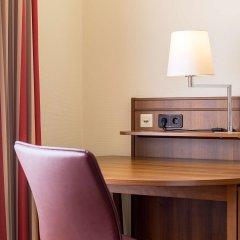 Отель Nh Belvedere Вена удобства в номере фото 2