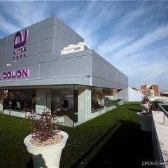 Ayre Gran Hotel Colon фото 4
