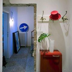 Отель Palazzina Grassi Венеция удобства в номере