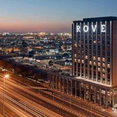 Отель Rove Trade Centre ОАЭ, Дубай - 2 отзыва об отеле, цены и фото номеров - забронировать отель Rove Trade Centre онлайн