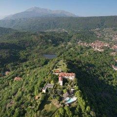 Отель Relais Castello San Giuseppe Кьяверано фото 5
