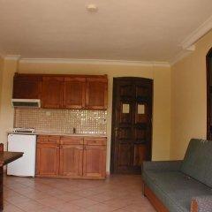 Club Turquoise Apartments Турция, Мармарис - отзывы, цены и фото номеров - забронировать отель Club Turquoise Apartments онлайн в номере фото 2
