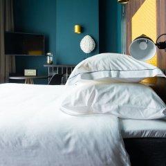 Отель De Jonker Urban Studio's & Suites Нидерланды, Амстердам - отзывы, цены и фото номеров - забронировать отель De Jonker Urban Studio's & Suites онлайн сейф в номере