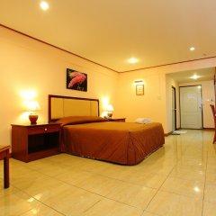 Отель Regent Ramkhamhaeng 22 Таиланд, Бангкок - отзывы, цены и фото номеров - забронировать отель Regent Ramkhamhaeng 22 онлайн комната для гостей фото 5