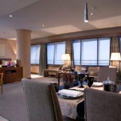 Отель Eurostars Suites Mirasierra в номере