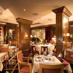 Hotel Real Palacio питание