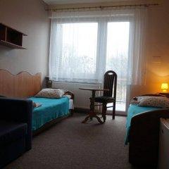 Отель Pensjon Polska комната для гостей фото 2