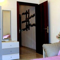 Отель Mandruchello's сейф в номере