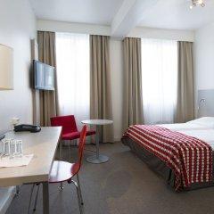 Отель Thon Astoria Осло комната для гостей фото 5