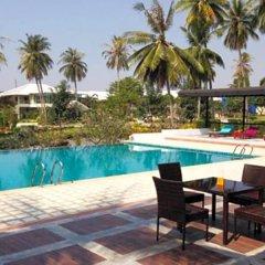 Отель Suwan Driving Range and Resort бассейн фото 3