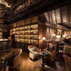 Отель Mandarin Oriental Bangkok Бангкок гостиничный бар