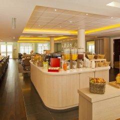 Отель Residhome Roissy-Park питание фото 3