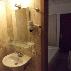 Mimosa Pension Турция, Каш - отзывы, цены и фото номеров - забронировать отель Mimosa Pension онлайн ванная фото 2