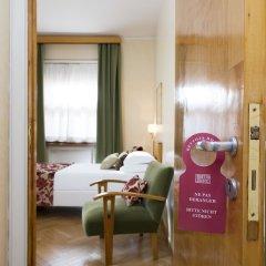 Отель Bettoja Mediterraneo Италия, Рим - 3 отзыва об отеле, цены и фото номеров - забронировать отель Bettoja Mediterraneo онлайн фото 8
