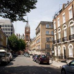 Отель Jesmond Dene Лондон фото 5