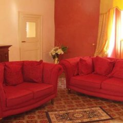 Отель Marchesi Di Roccabianca Пьяцца-Армерина комната для гостей фото 2