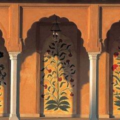 Отель The Oberoi Amarvilas, Agra интерьер отеля фото 2