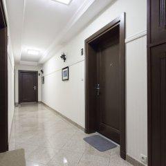Апартаменты Royal Apartments - Apartamenty Morskie Сопот интерьер отеля