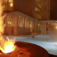 Le Rose Suite Hotel интерьер отеля фото 3