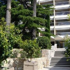 Отель Club Maintenon Франция, Канны - отзывы, цены и фото номеров - забронировать отель Club Maintenon онлайн