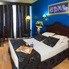 Отель Bellavista Sevilla Hotel Испания, Севилья - отзывы, цены и фото номеров - забронировать отель Bellavista Sevilla Hotel онлайн комната для гостей фото 4