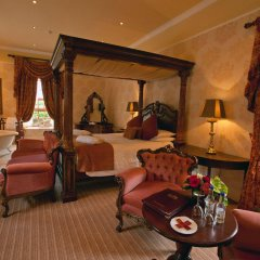 Cabra Castle Hotel интерьер отеля фото 2