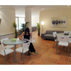 Отель Aparthotel Nou Vielha Испания, Вьельа Э Михаран - отзывы, цены и фото номеров - забронировать отель Aparthotel Nou Vielha онлайн питание