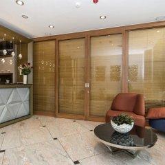 Отель 3City Hostel Польша, Гданьск - 5 отзывов об отеле, цены и фото номеров - забронировать отель 3City Hostel онлайн интерьер отеля фото 3
