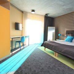KURSHI Hotel & SPA комната для гостей фото 2