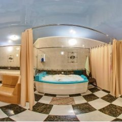 Гостиница Hermes Resort Украина, Трускавец - отзывы, цены и фото номеров - забронировать гостиницу Hermes Resort онлайн бассейн фото 2