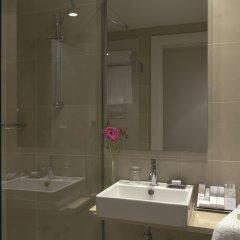 Отель Hesperia Ramblas Испания, Барселона - отзывы, цены и фото номеров - забронировать отель Hesperia Ramblas онлайн ванная фото 2