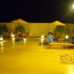 Отель Riad Ali Марокко, Мерзуга - отзывы, цены и фото номеров - забронировать отель Riad Ali онлайн бассейн фото 3