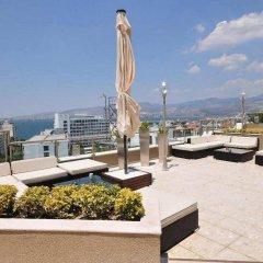 Отель Hilton Izmir балкон