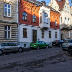 Ostriv Hostel фото 12