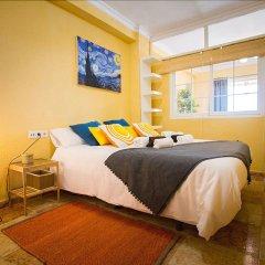 Отель Holidays2Roquedal Испания, Торремолинос - отзывы, цены и фото номеров - забронировать отель Holidays2Roquedal онлайн комната для гостей фото 2