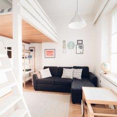 Отель WeHost Liisankatu 25 Финляндия, Хельсинки - отзывы, цены и фото номеров - забронировать отель WeHost Liisankatu 25 онлайн комната для гостей фото 5