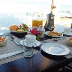Отель Namolevu Beach Bures питание фото 2