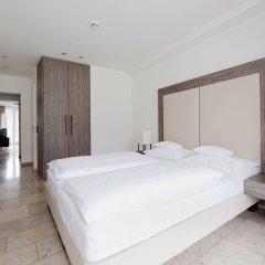 Отель BURNS Art & Culture комната для гостей фото 5